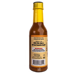 Smokin' Mango Mild Child Hot Sauce