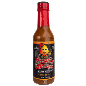 Smokin' Mango Wild Child Hot Sauce