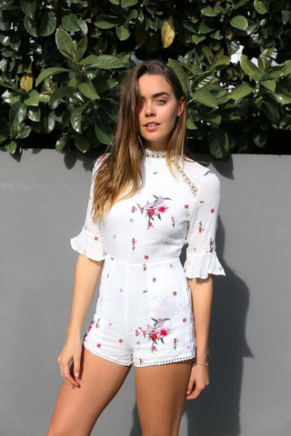 Kirby Playsuit
