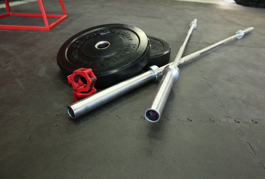 Men's & Women's Barbells