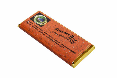 250mg - Sunset Bar - Cinnamon Chocolate