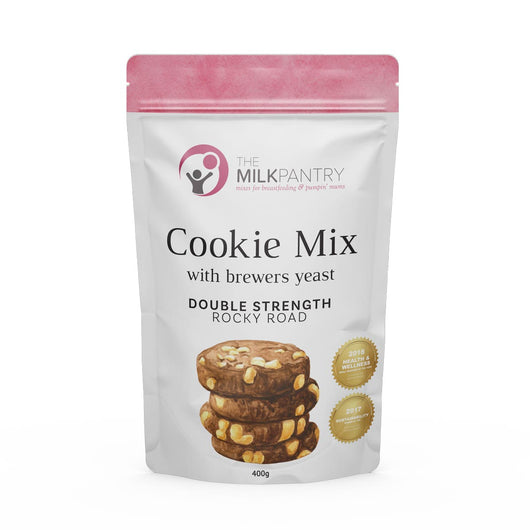 Rocky Road Cookie Mix Double Strength 400g