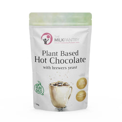 Plant Based Hot Chocolate 350g