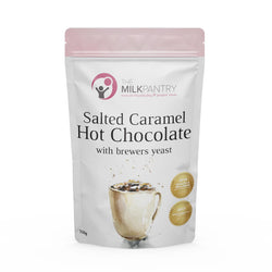 Salted Caramel Hot Chocolate 350g