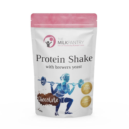 Protein Powder Chocolate 280g