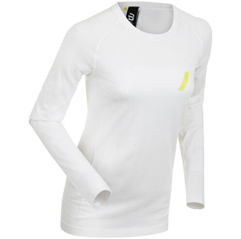 Long Sleeve Woolzone