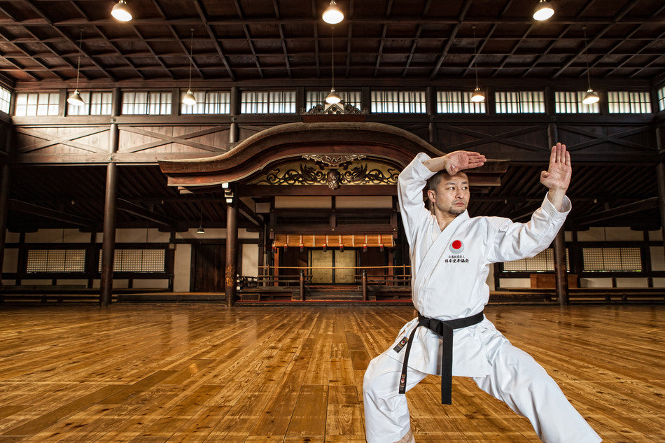 Top Karate Uniform Brands