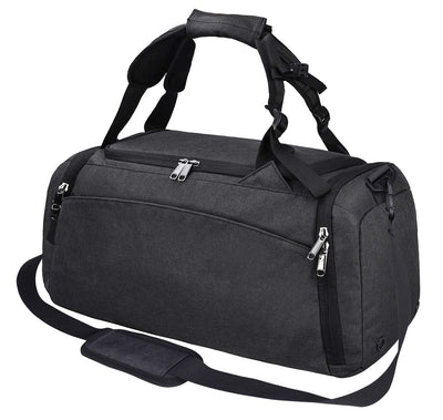 Duffel Bag/Backpack
