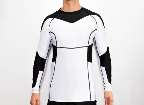 Rash Guard - Oronin Wear Martial Arts Athletic Apparel and Supplies