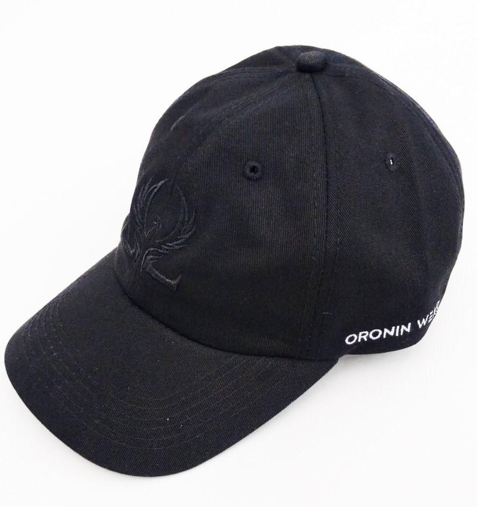v1 Hat Adjustable - Oronin Wear Martial Arts Athletic Apparel and Supplies