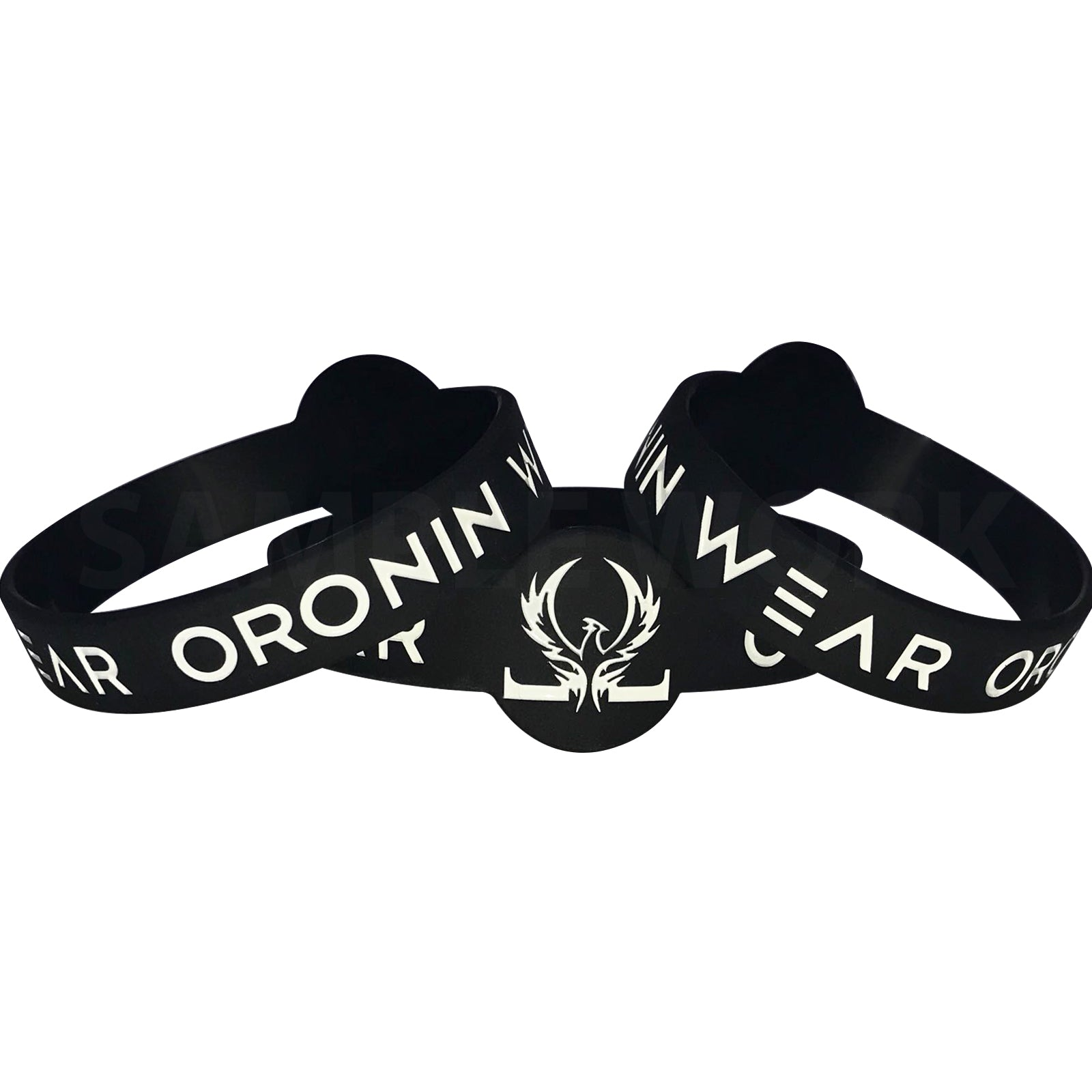 Oronin Wear Wristband - Oronin Wear Martial Arts Athletic Apparel and Supplies