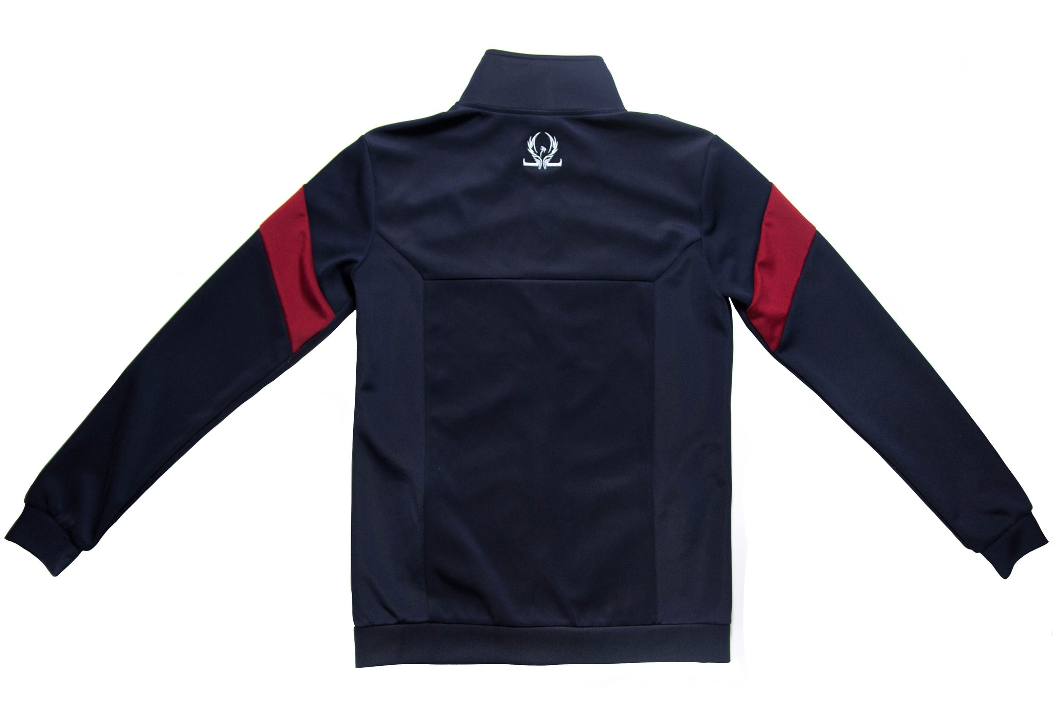 0b3d335fada Martial Arts Training Jacket - Navy Blue - Oronin Wear Martial Arts  Athletic Apparel and Supplies