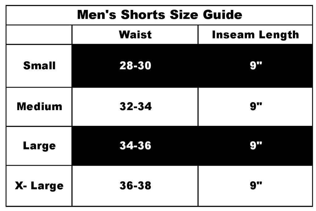2-in-1 Men's Shorts- Stone Gray