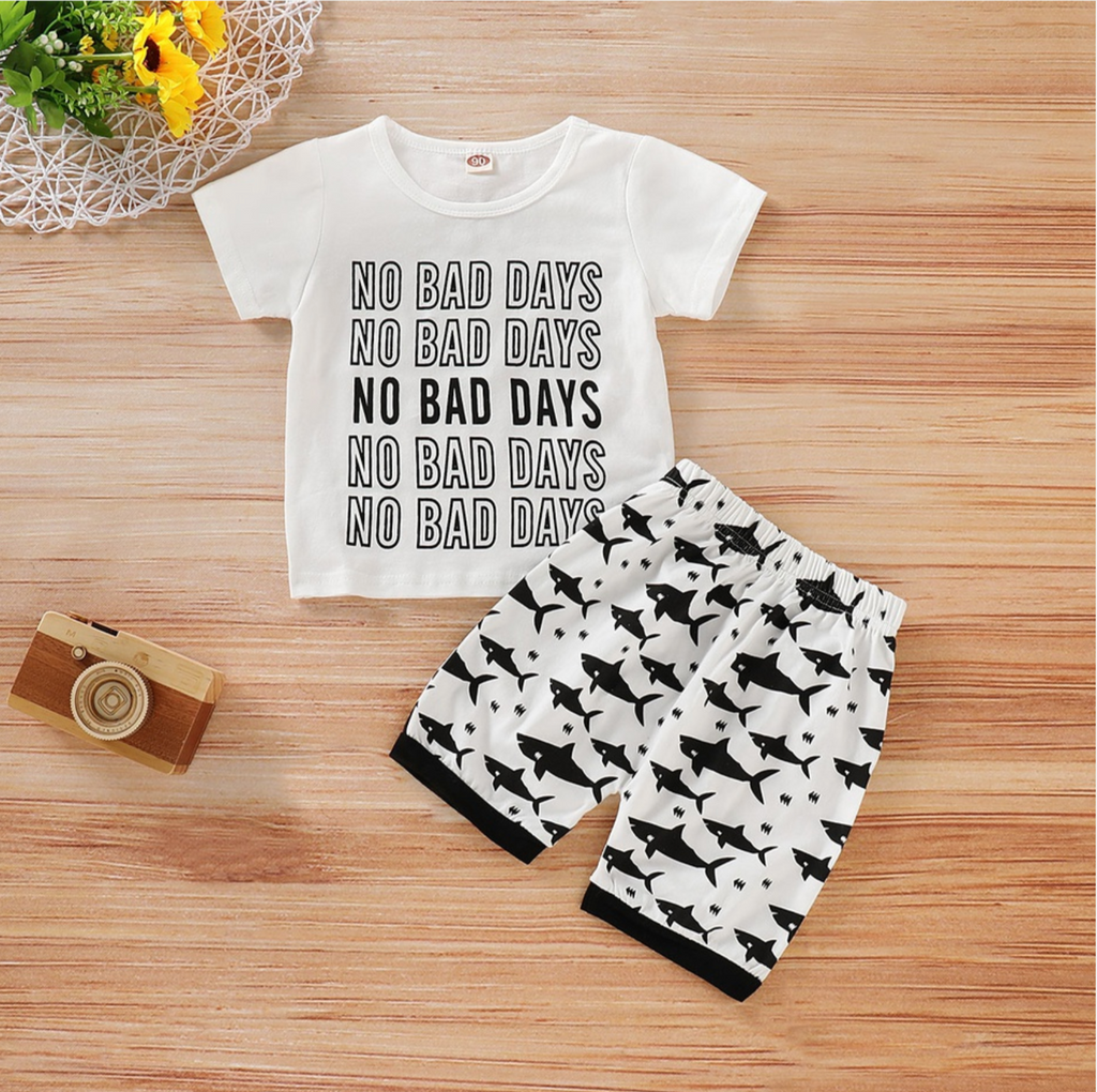 No Bad Days Outfit
