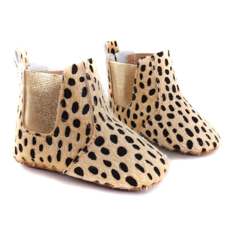 Cheyenne Wild Booties - More prints