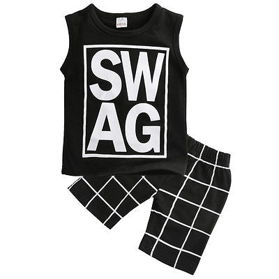 Super Swag 2PC Set