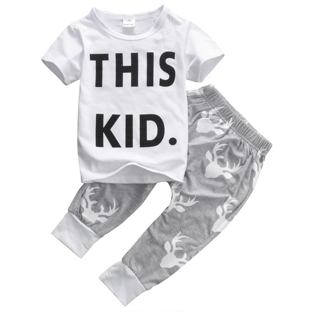 This Kid 2PC Set
