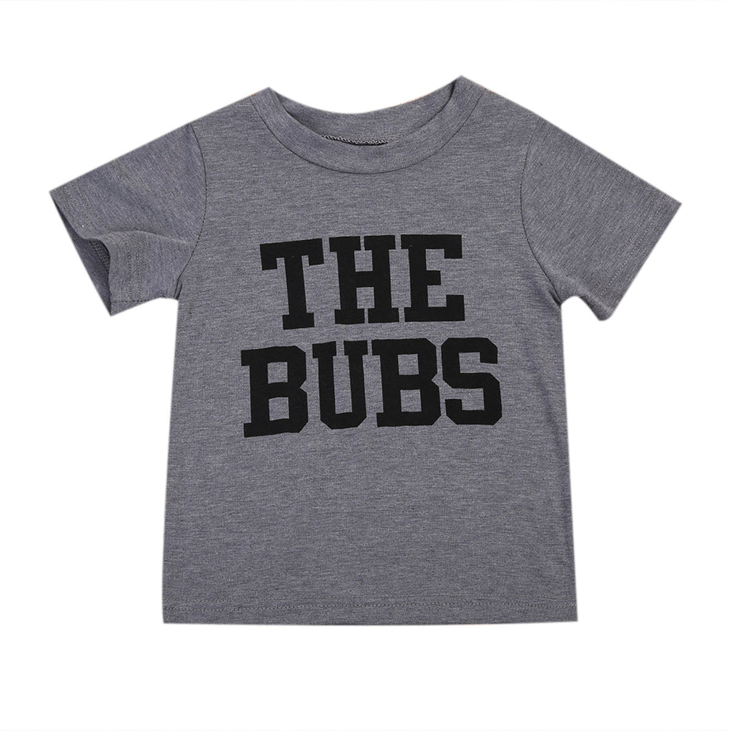 The Bubs T-shirt