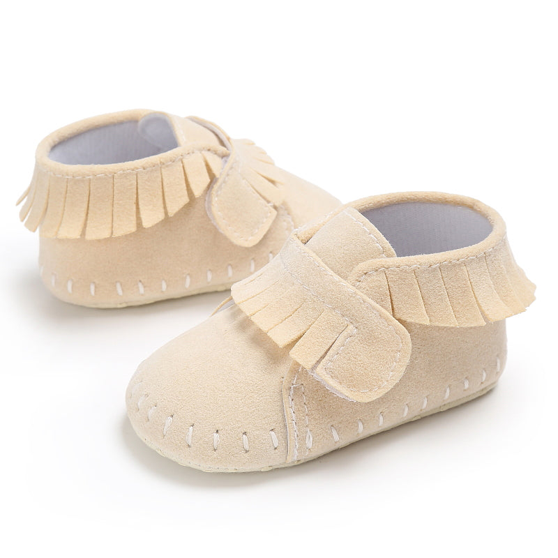 Tookito Moccasins - More colors
