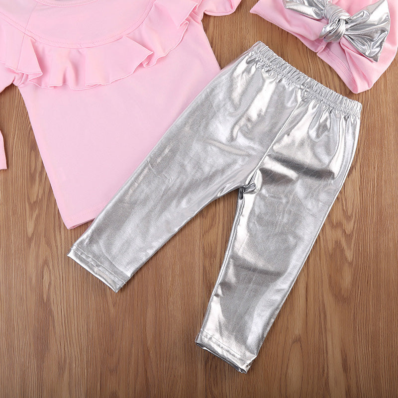 Sassy Girl 3PC Set