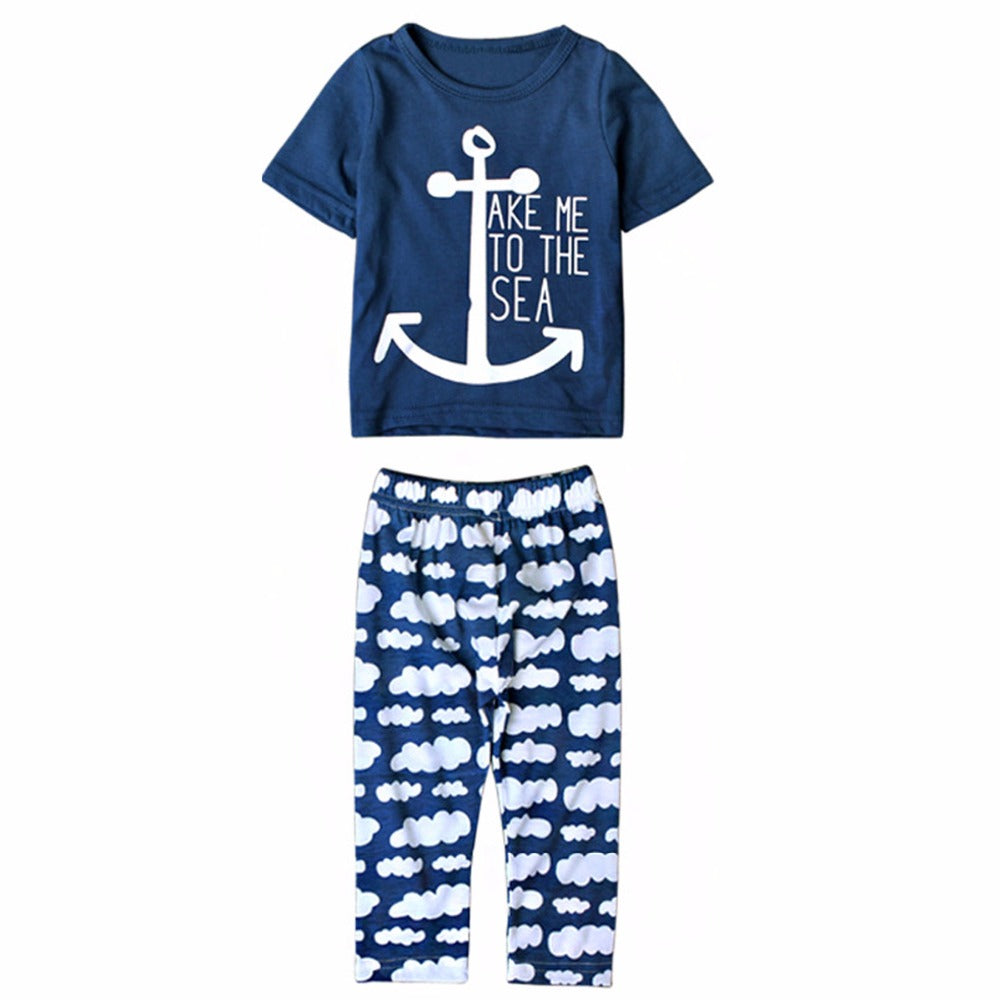 Anchor 2PC Set