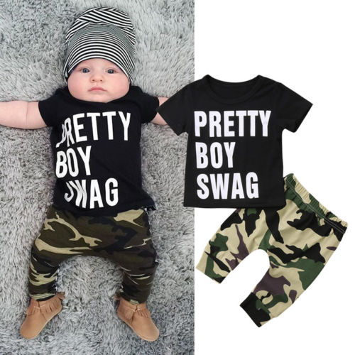 Pretty Boy Swag Outfit