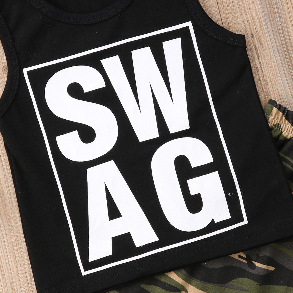 Swag 2PC Set