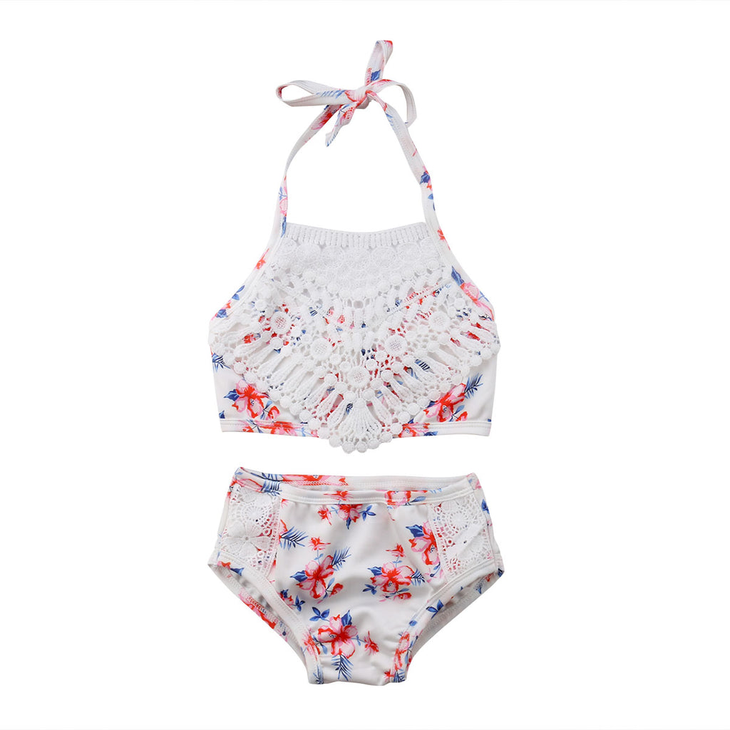 Lily Boho Chic 2PC Swimsuit