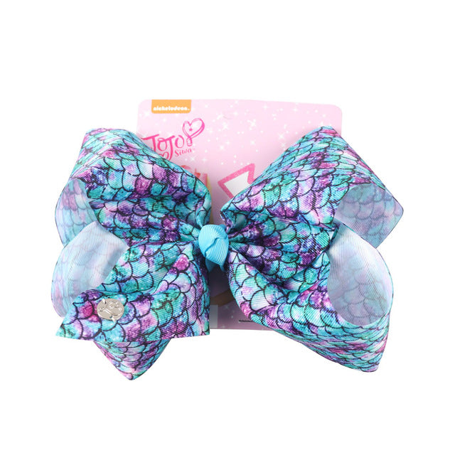 Girls' JoJo Siwa Bows - 2 for $24