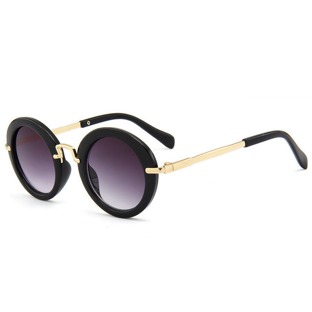 Retro Gilly Sunglasses