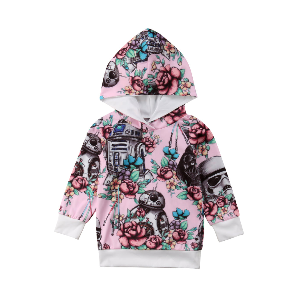 The Force Hoodie