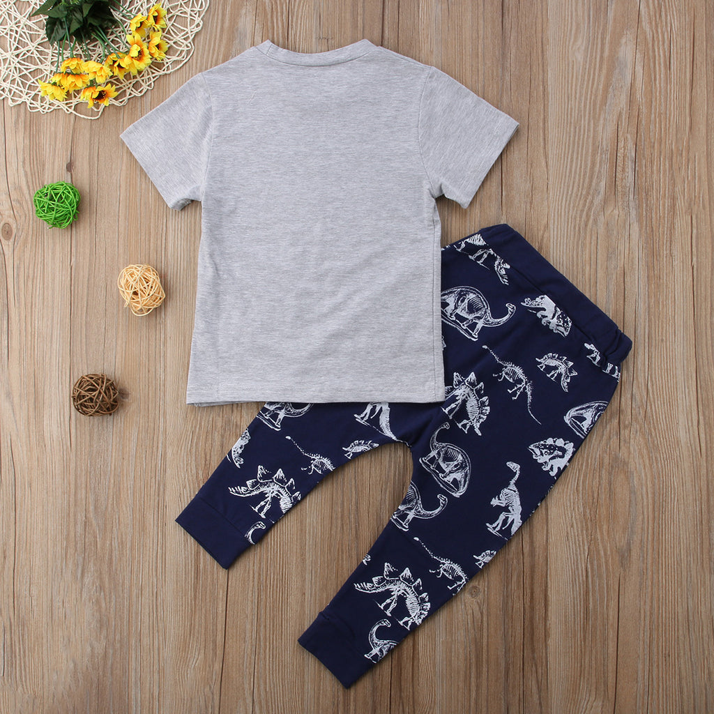 Dino Chill 2PC Set