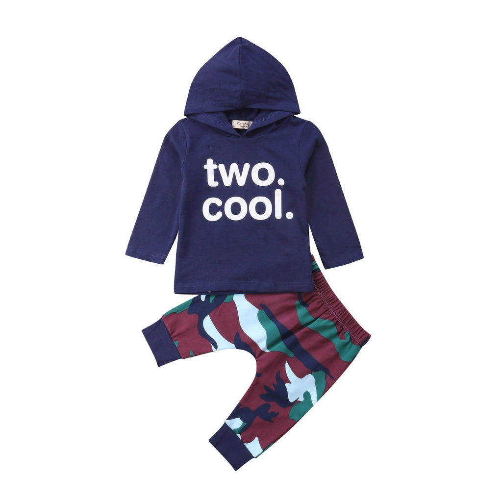 Two Cool 2PC Set