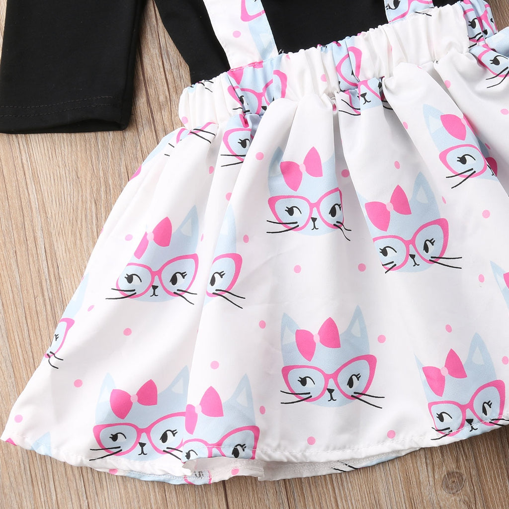 Pretty Kitty 3PC Set