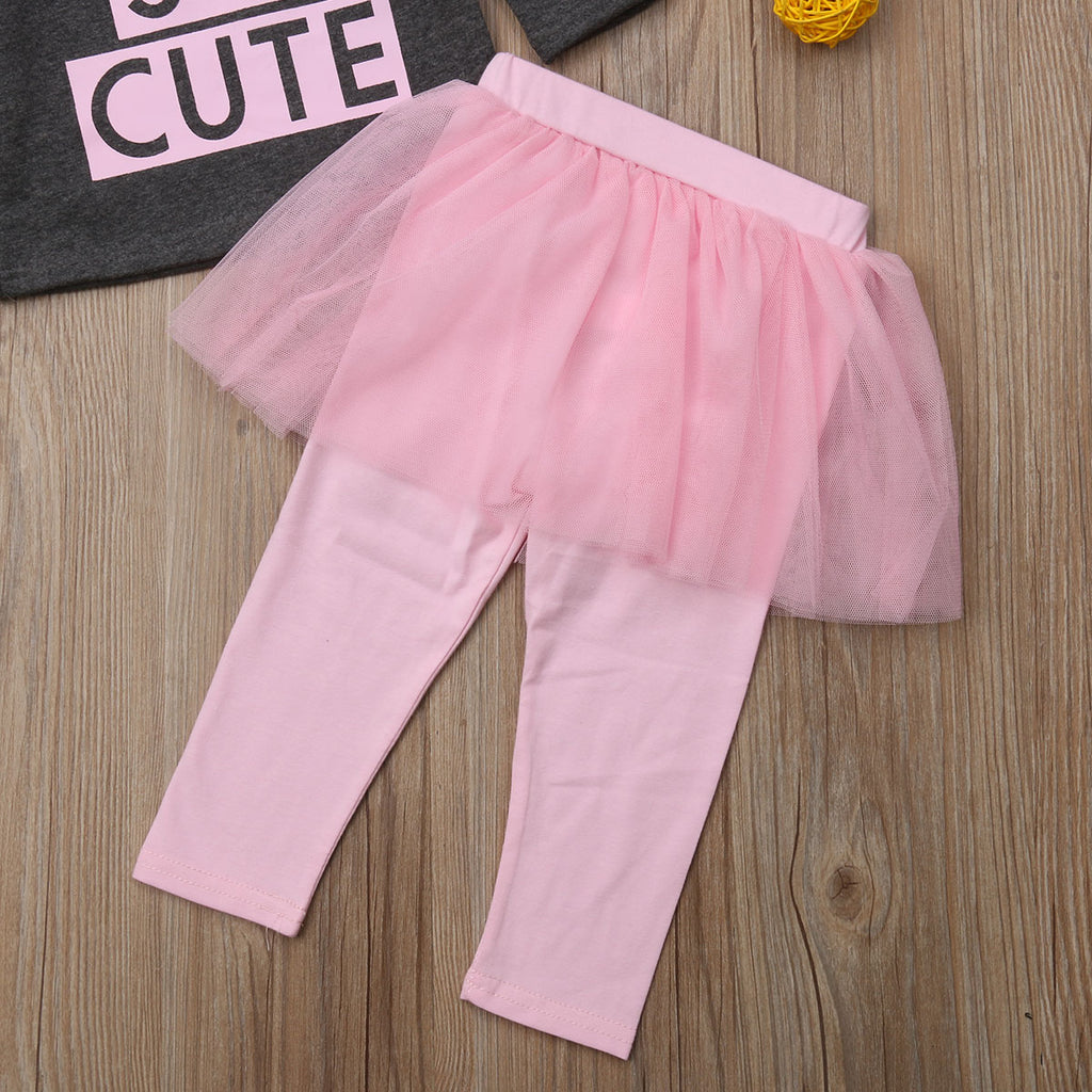 I'm So Cute 2PC Set