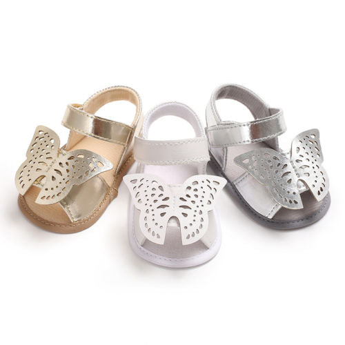 Mariah Butterfly Sandals