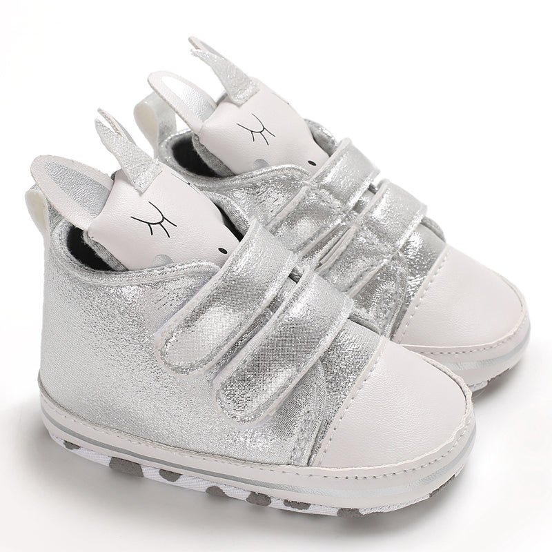 Unicorn Baby Sneakers