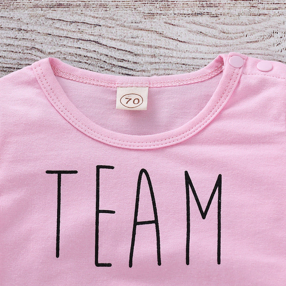 Team Mommy 3PC Set