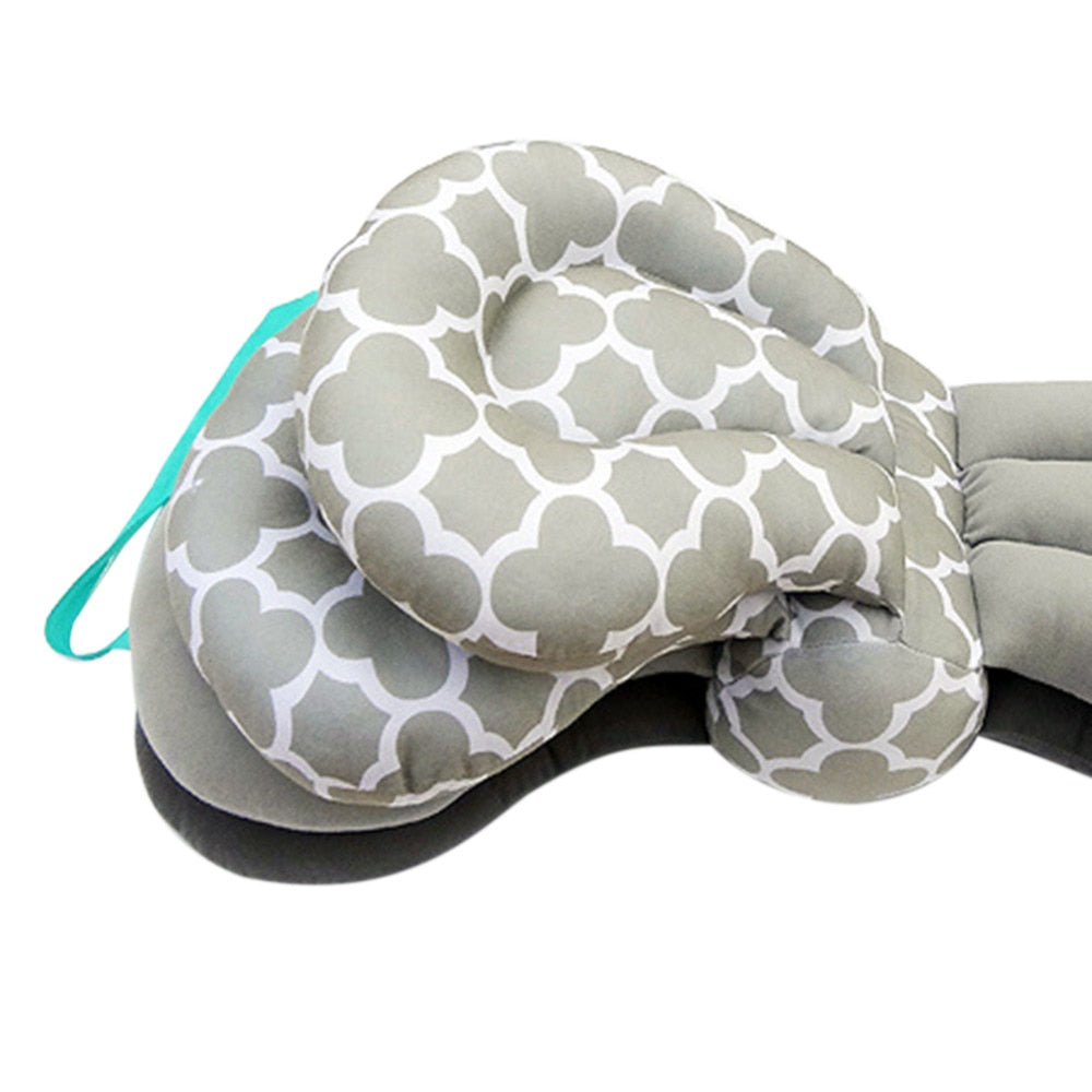 Multilayered Nursing Pillow