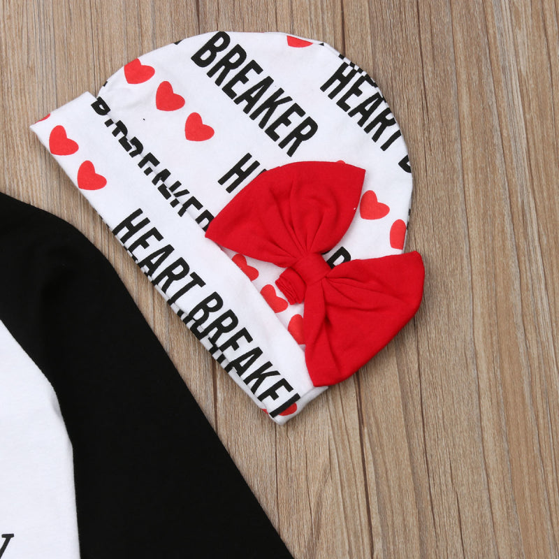 Valentine's Day Unisex Outfit