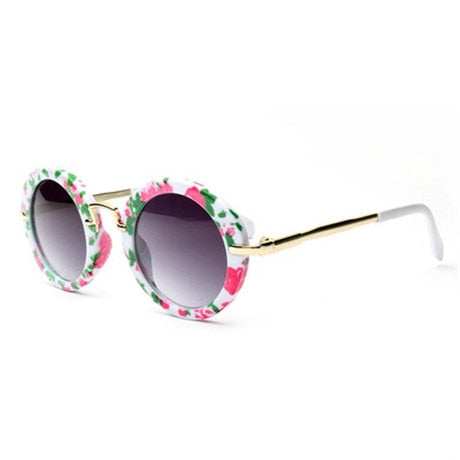 Retro Sassy Sunglasses