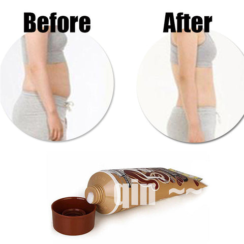 Yilibalo Weight Loss Hot Products Fat Burning Gel Caffeine Slimming Creams Leg Body Waist Effective Anti Cellulite Body Massage