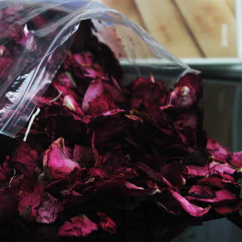 Dried Rose Petals 250g/pack Bath Tools Natural Dry Flower Petal Spa Whitening Shower Aromatherapy Bathing Beauty Beauty Supply
