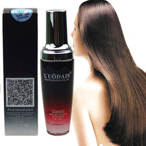80ml Essential Hair Care Oil  Nourish hair roots,Scalp Treatment for Dry & Damaged,Hair Repair and Hair polishing Oil
