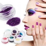 30 Mixed Colors  Eye Shadow Maquiagem Glitter Shimmer Mineral Matte Eyeshadow Professional Makeup Tools Full Size Fashion