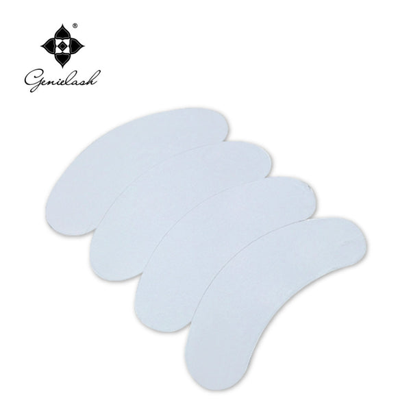 3D Super Thin and Soft  Lint-free Surface Hydrogel EyePatch Eyelash EXtension eye pads