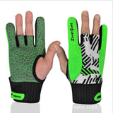 BOODUN Professional anti-skid  bowling gloves Comfortable Bowling
