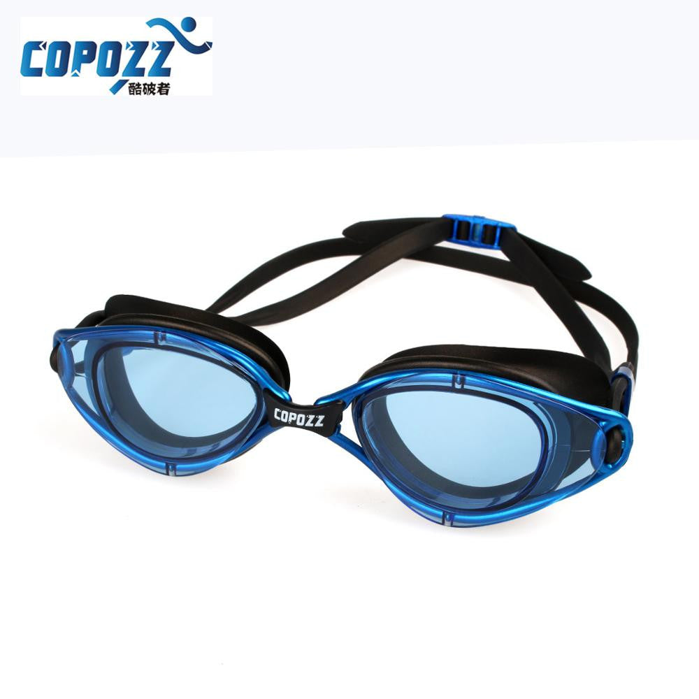 Brand New Professional Anti-Fog/Breaking UV  Adjustable Swimming