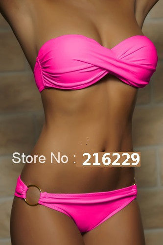 Wholesale Newest Summer Sexy Bikini Women Swimwear Occidental Secret