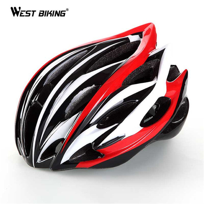Bicycle Cycling Helmet Tour de France Ultralight IN-MOLD Road Mountain
